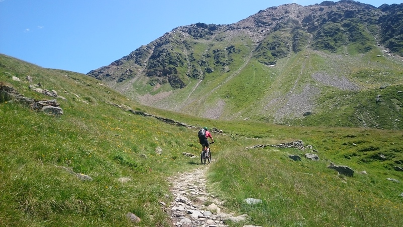 Beste Spielothek in Alpe di Trescolmen finden